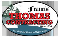 Thomas Contacting Co Ltd
